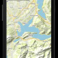 Android Update: Touren tracken. Wow!
