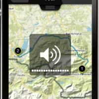 Die Sprachnavigation fürs iPhone ist da!
