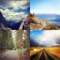 Sei Teil des großen Outdoor-Fotoalbums!
