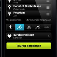 iPhone Update: Zwischenziele & Foto-Galerie