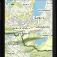 Android Update: Bildschirm an & Touren löschen