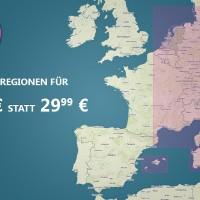 Komplett-Paket für 19,99 € statt 29,99 €