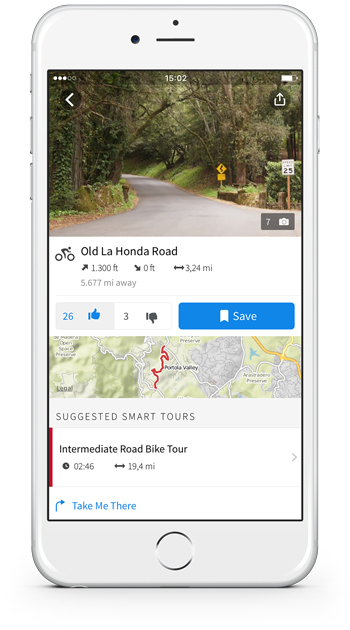 Discover nearby Highlights with more ease than ever before.